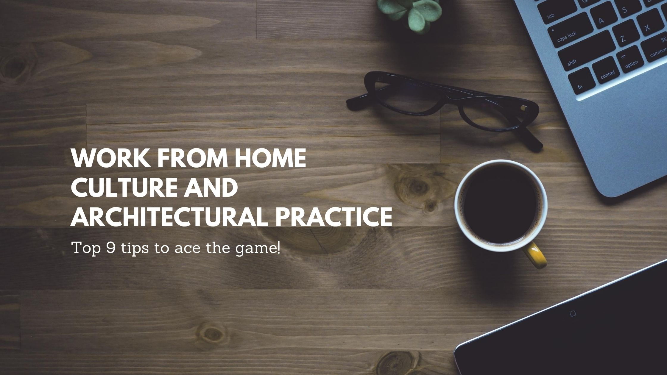 Work from home culture
