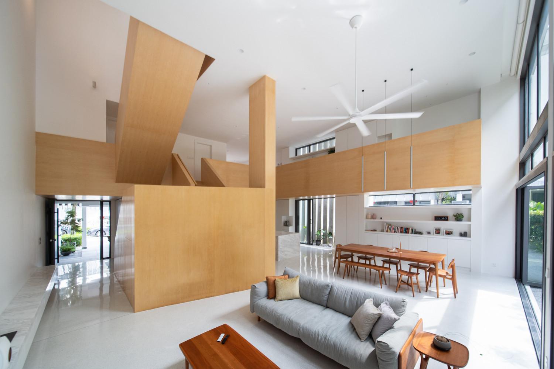 Makio House from Fabian