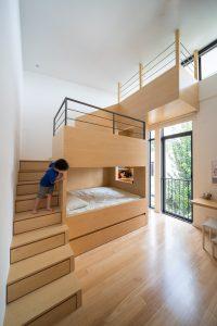 Tan Architect