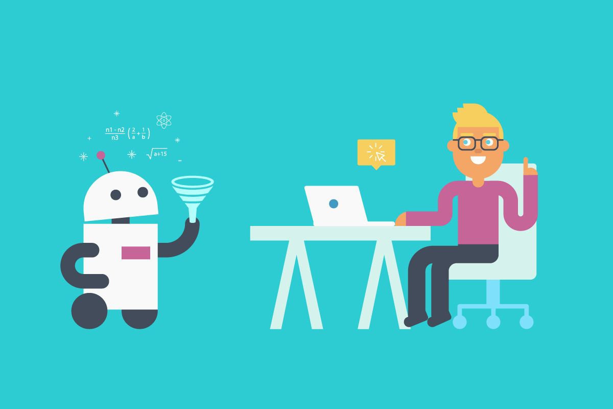 Content marketing and AI