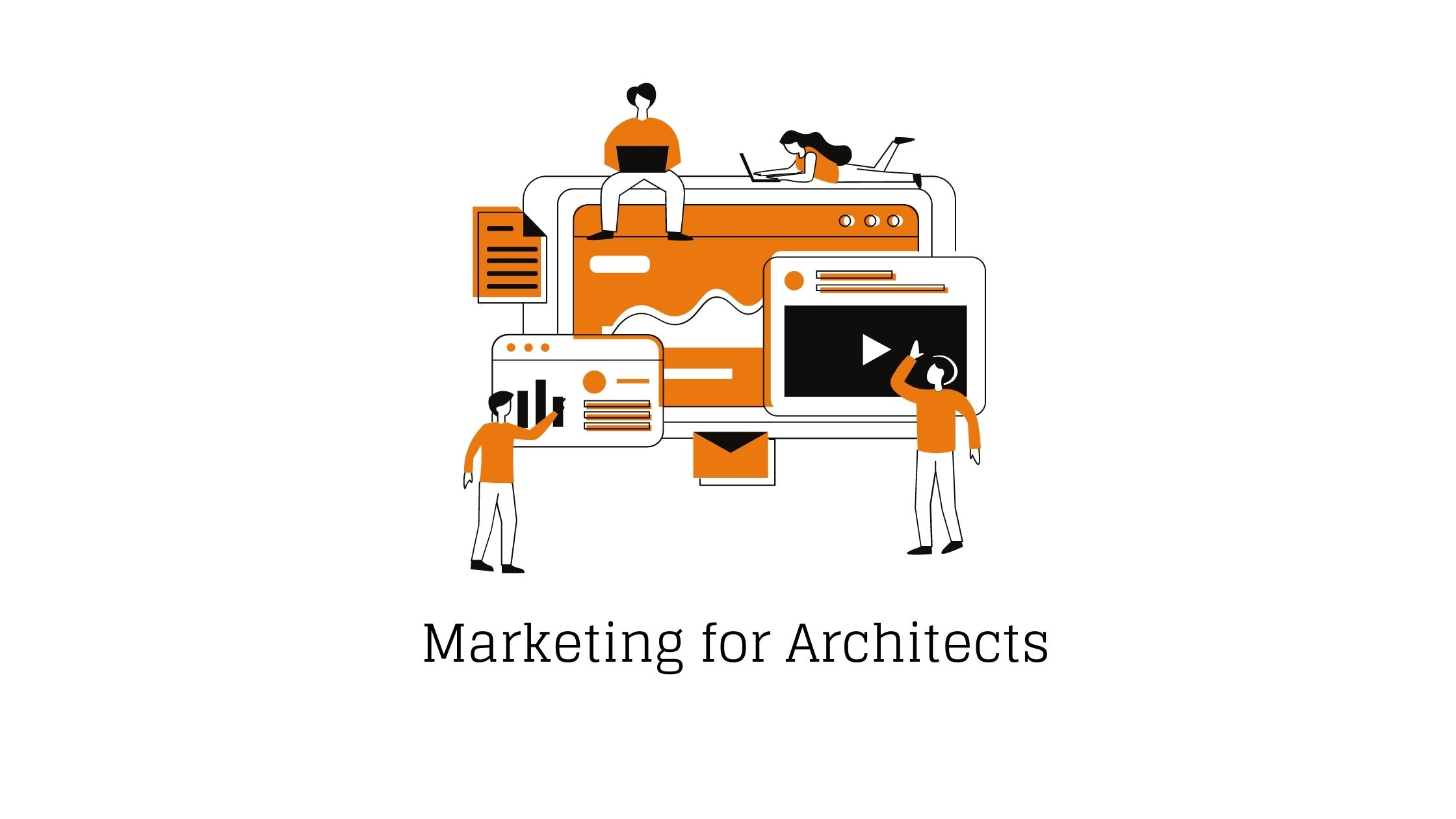 Marketing for Architects 1