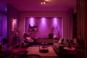 Philips Hue Room Home System