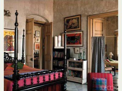bengali interior design