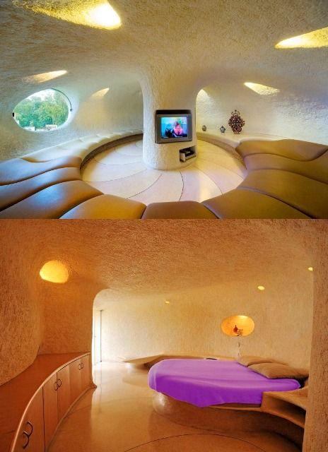 interior design of celebrity homes