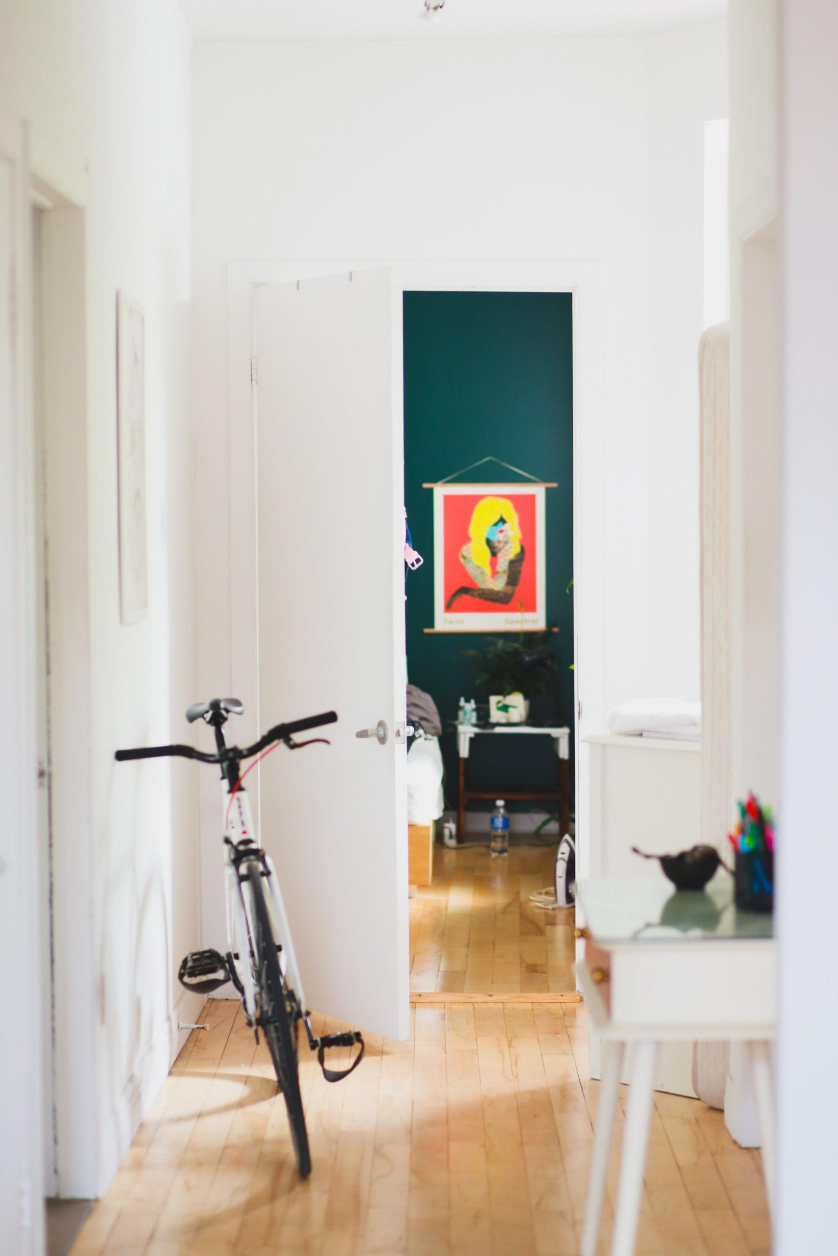 hallway wall design ideas