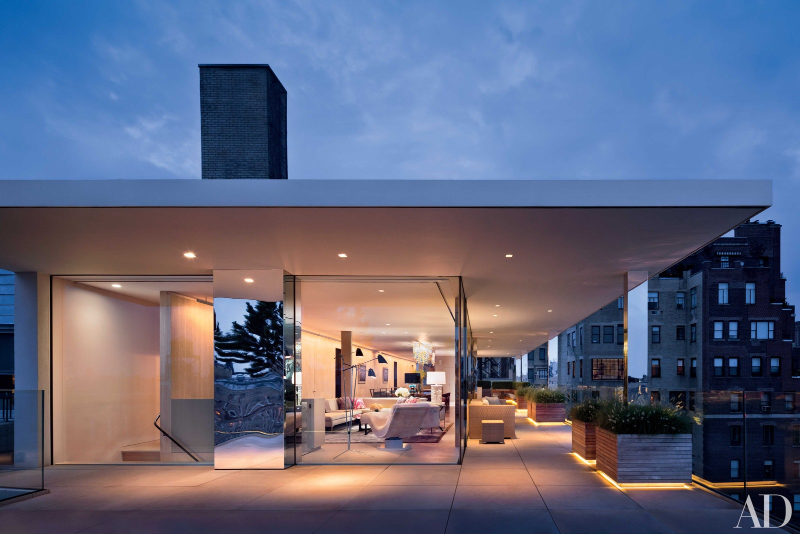 modernist decor inspiration 02