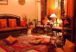 rajasthani interior design