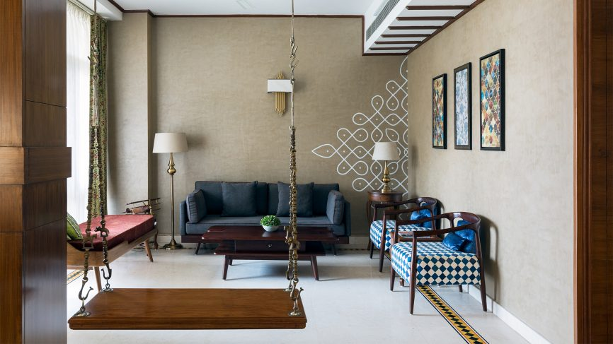 Gurgaon home kerala interior images 866x487 1