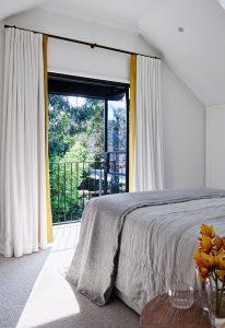 balcony interior design
