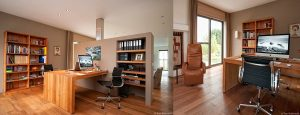 Ideas for home office design