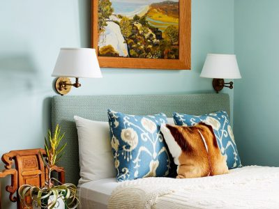 bedroom colours for walls