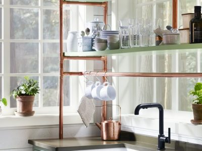 best kitchen storage ideas