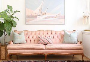 textiles in interior design