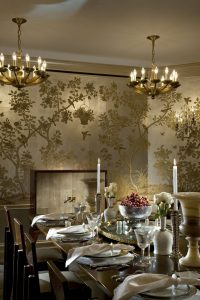 floral wallpapers for walls
