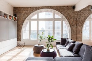 exposed brick wall decorating ideas