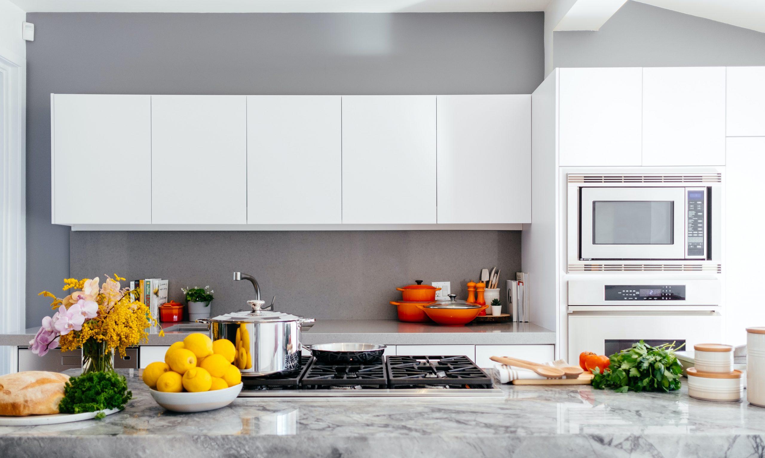 minimalist kitchen ideas