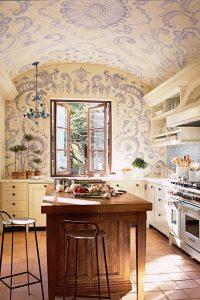 ideas for kitchen paint colours